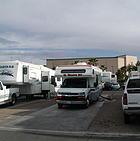 Arizona Charlies RV Park - Las Vegas